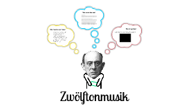 Zwölftonmusik / Dodekaphonie