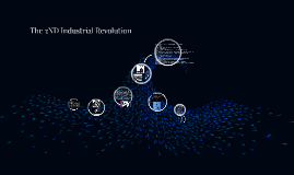The 2ND Industrial Revolution