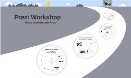 Prezi Workshop
