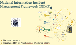 Copy of National Information Incident Management Framework