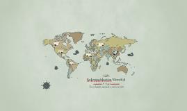 Sobrepoblación Mundial
