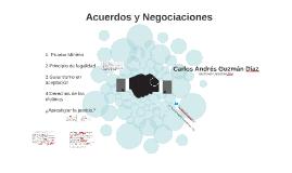 Acuerdos, Jurisprudencia y Reforma al CPP