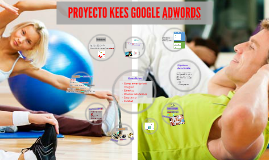 "Proyecto Google Adwords ""KEES"""