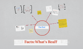 Facts: What is real?