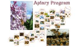 Apiary Program Interim Committee Mtg 2014