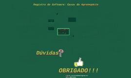 Registro de Software: Casos do Agronegócio