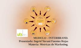Copy of MODELO - INTERBRAND.