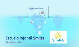 Escuela Infantil Bilingüe Smiles