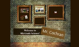 Mr. Cochran