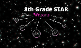 8th Grade STAR