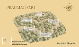 Copy of PRAGMATISMO