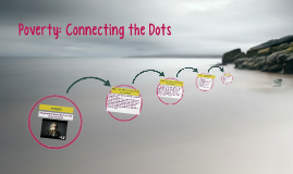 Poverty: Connecting the Dots