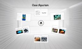 Class Aquarium