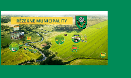 PROJECTS of REZEKNE MUNICIPALITY 2017
