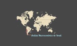 Análisis Macroeconómico de Brasil