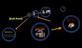 Daft Punk(Francais)
