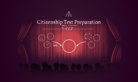 Citizenship Test Preparation