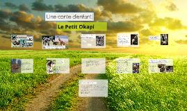 Le Petit Okapi