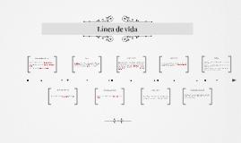 Copy of Línea de vida de Rosa Gabriela Coronel García