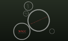 WACC-old
