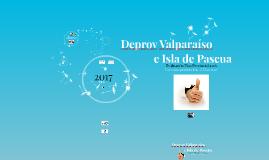 Deprov Valparaíso
