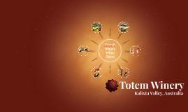 Totem Winery