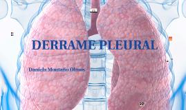 Copy of DERRAME PLEURAL