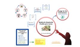 Modelos de Simulación Flexible de Costos