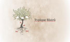 Copy of Typique Bistro