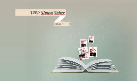 Veliki briljantni valček: Simon Veber