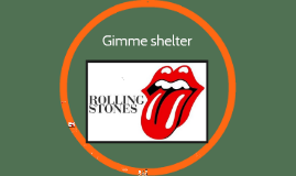 Copy of Gimme Shelter