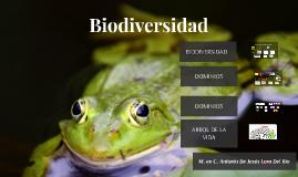 Bloque 5. Biodiversidad