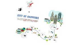 City of Sapphire
