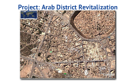 Arab District