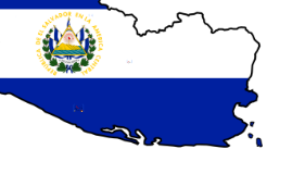 Copy of El Salvador
