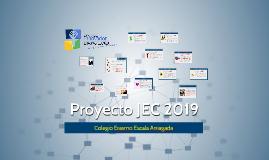 Proyecto JEC 2019