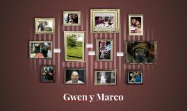 Gwen y Marco
