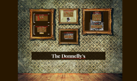The Donnelly's