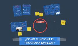 comofunciona el programa EmpleaT