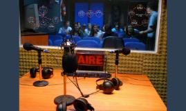 HISTORIA DE LA RADIO EN EL PERÚ