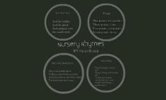 Nusery Rhymes