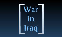 War in Iraq v2