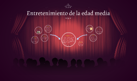 Copy of Entretenimiento de la edad media