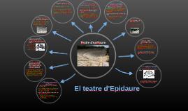 El teatre d'Epidaure