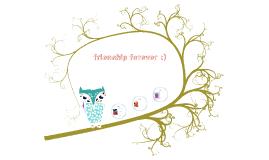 frienship forever :)