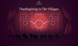Thanksgiving in The Villages