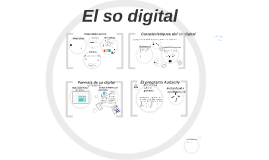 El so digital