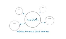 Mónica Forero & José Luis Jiménez