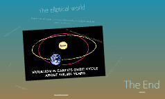 The Elliptical World