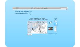 Copy of Puesto de trabajo con Pantallas de Visualización de Datos